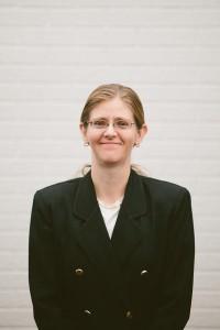 Elizabeth A. Heggi